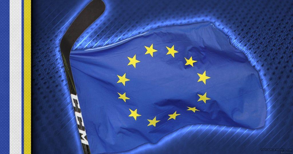 Nikita Scherbak retourne en Europe pour la saison prochaine