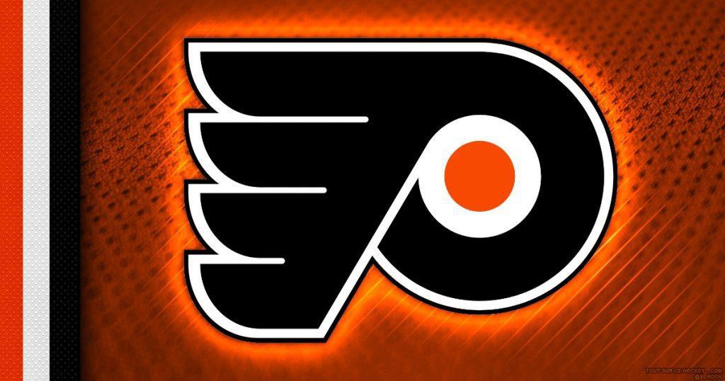Joel Farabee prolonge son contrat avec les Flyers