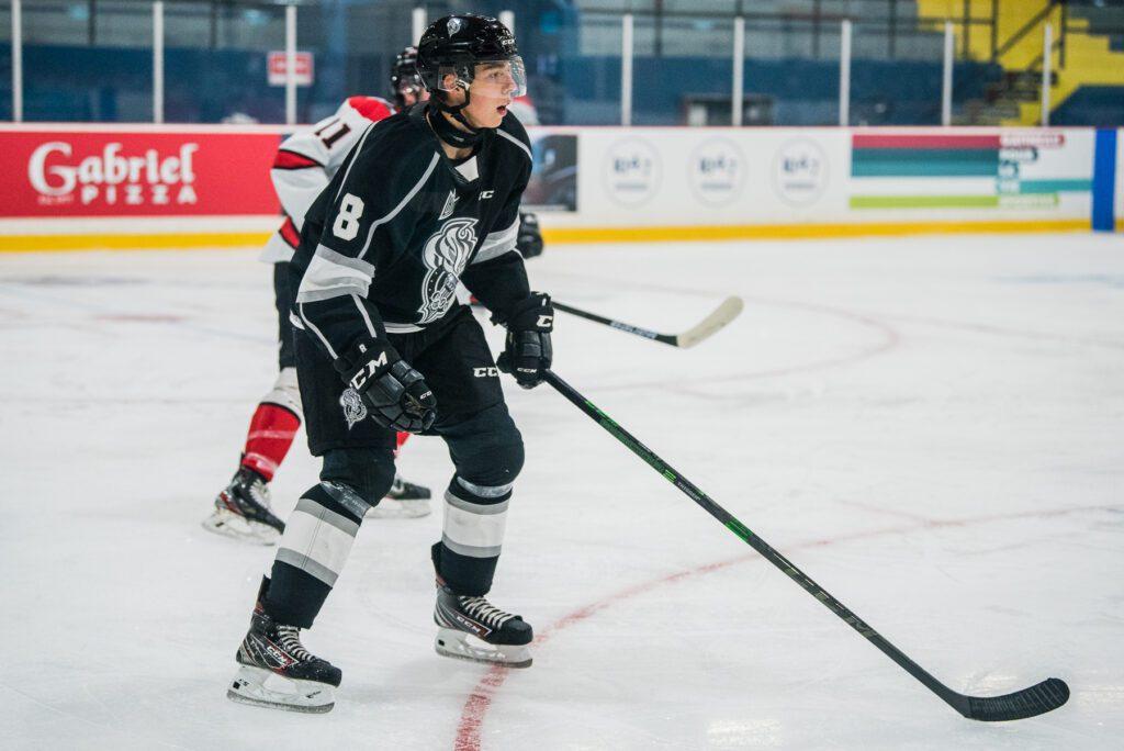 Dix espoirs à surveiller pour le repêchage 2022 de la NHL