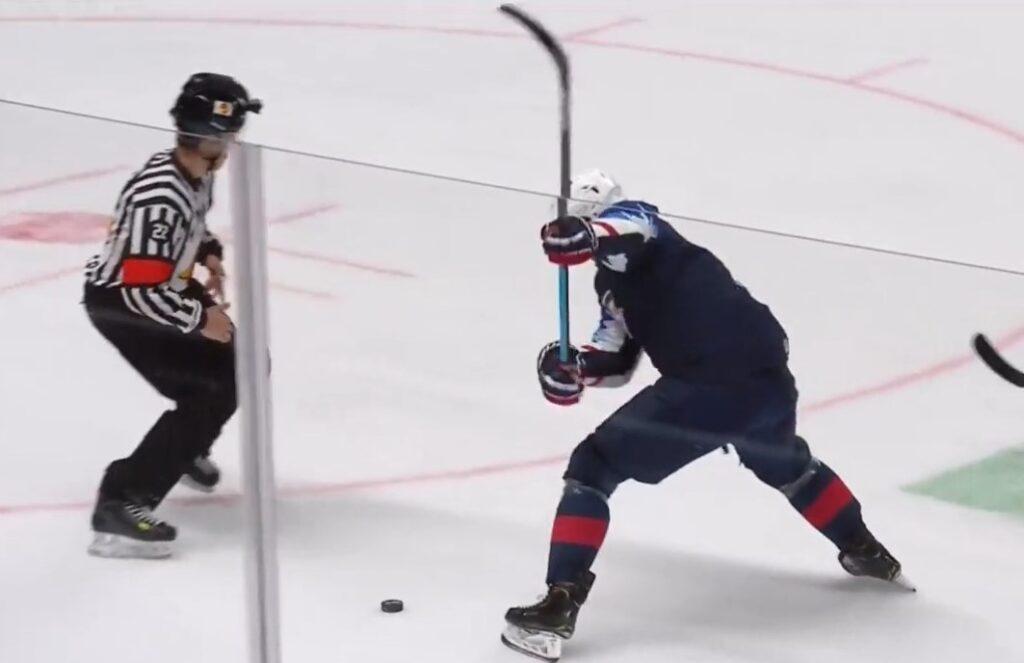 Les Penguins ajoutent du renfort à leur ligne de centre
