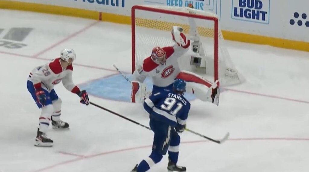 Rumeurs NHL | Pas de transaction pour le CH et six gardiens en lice pour les JO