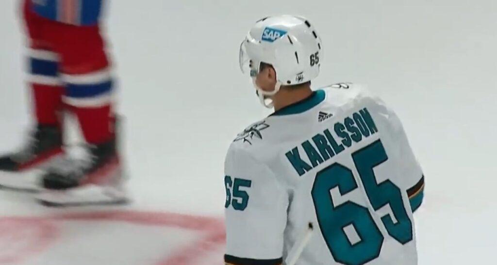 Les Sharks de San Jose sont-ils l'équipe la plus sous-estimée de la NHL ?