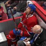 Ryan Poehling - InStat Hockey