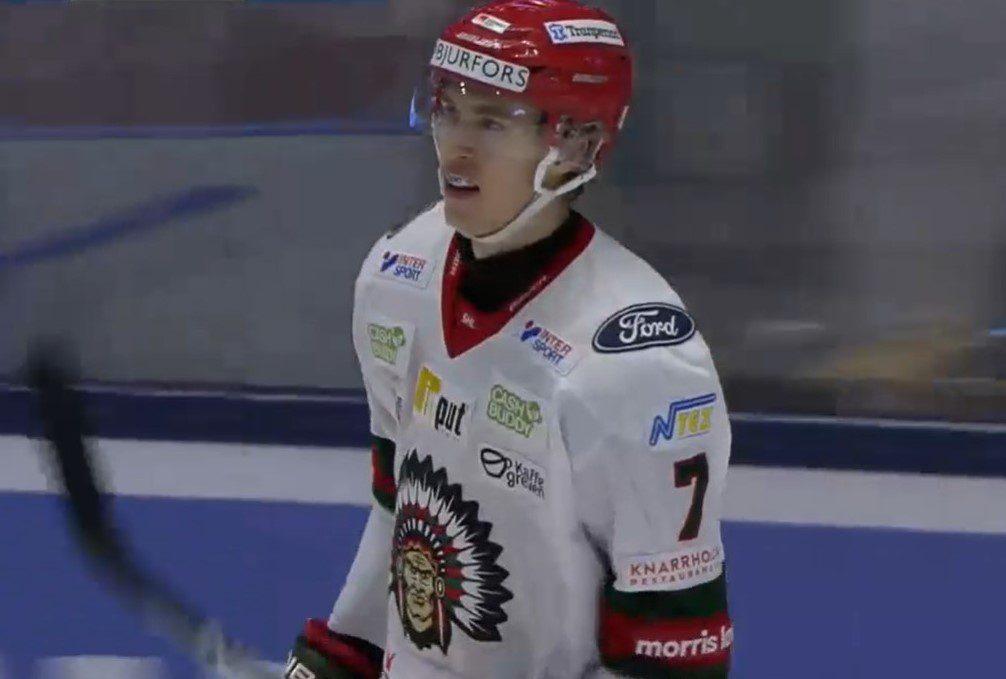 Mattias Norlinder est-il en train de perdre son poste en Suède ?